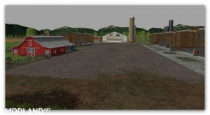 American Farmland Map v 0.1, 8 photo