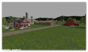 American Farmland Map v 0.1, 9 photo