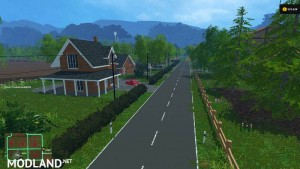 Auhagen Map v 1.0 BETA - External Download image