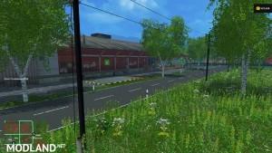 Auhagen Map v 1.0 BETA, 2 photo