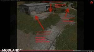 Baldeykino Map v 2.0, 3 photo