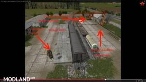 Baldeykino Map v 2.0, 4 photo