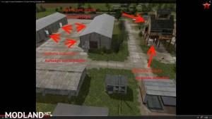 Baldeykino Map v 2.0, 11 photo