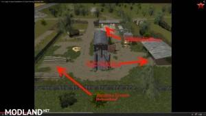 Baldeykino Map v 2.0, 12 photo
