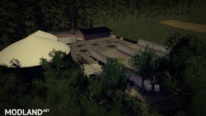 Bergmoor2K15 Map v 1.0, 15 photo