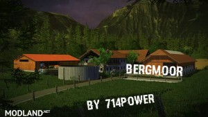 Bergmoor2K15 Map v 1.0, 16 photo