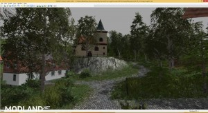 Bergmoor2K15 Map v 1.0, 18 photo