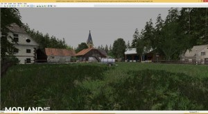 Bergmoor2K15 Map v 1.0, 23 photo
