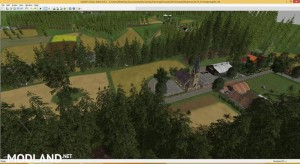 Bergmoor2K15 Map v 1.0, 24 photo