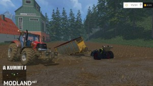 Bergmoor2K15 Map v 1.0, 27 photo