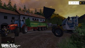 Bergmoor2K15 Map v 1.0, 29 photo