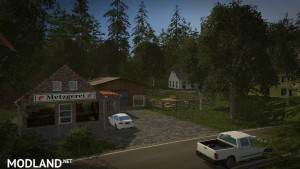 Bergmoor2K15 Map v 1.0, 3 photo