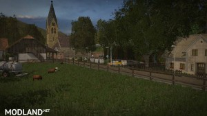 Bergmoor2K15 Map v 1.0, 6 photo