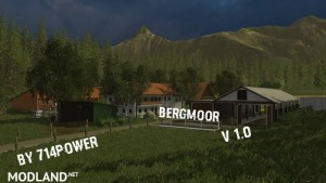 Bergmoor2K15 Map v 1.0, 8 photo