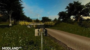 Beunderveen Map v 1.0 BETA - External Download image