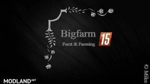 BigFarm Map v 1.0 - External Download image