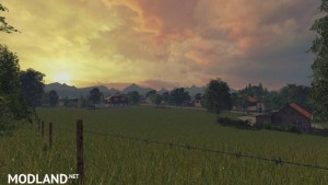 Bindlbach Map v 2.0 SoilMod , 10 photo