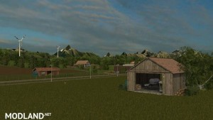 Bindlbach Map v 2.0 SoilMod , 15 photo
