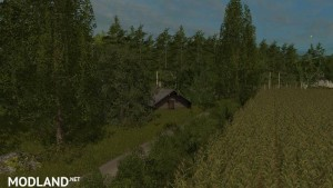 Bindlbach Map v 2.0 SoilMod , 16 photo