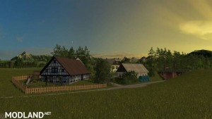 Bindlbach Map v 2.0 SoilMod , 18 photo
