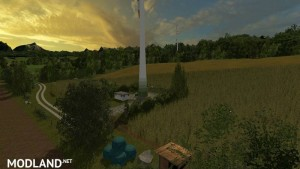 Bindlbach Map v 2.0 SoilMod , 19 photo