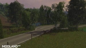 Bindlbach Map v 2.0 SoilMod , 2 photo