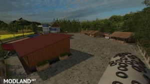 Bindlbach Map v 2.0 SoilMod , 20 photo