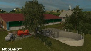Bindlbach Map v 2.0 SoilMod , 21 photo