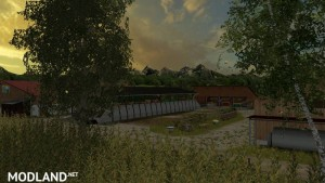 Bindlbach Map v 2.0 SoilMod , 22 photo