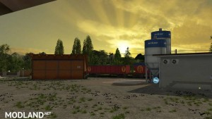 Bindlbach Map v 2.0 SoilMod , 23 photo