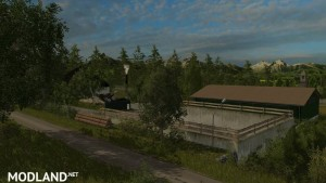 Bindlbach Map v 2.0 SoilMod , 24 photo