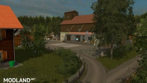 Bindlbach Map v 2.0 SoilMod , 27 photo