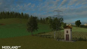 Bindlbach Map v 2.0 SoilMod , 28 photo