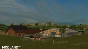 Bindlbach Map v 2.0 SoilMod , 29 photo