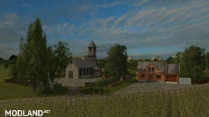 Bindlbach Map v 2.0 SoilMod , 30 photo