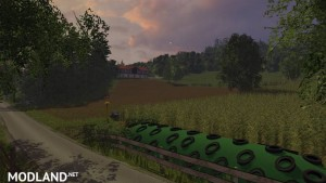 Bindlbach Map v 2.0 SoilMod , 4 photo