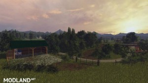 Bindlbach Map v 2.0 SoilMod , 5 photo
