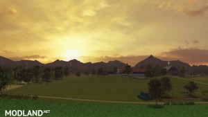 Bindlbach Map v 2.0 SoilMod , 8 photo