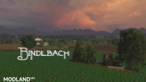 Bindlbach Map v 2.0 SoilMod , 1 photo