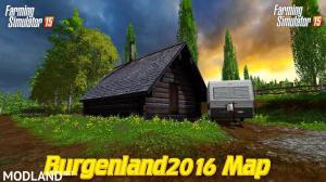 Burgenland 2016 Map v 1.4, 1 photo