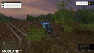 Canadian farm v 3.0 Multifruit and Soil Management, 1 photo