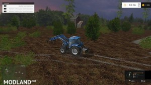 Canadian farm v 3.0 Multifruit and Soil Management, 15 photo