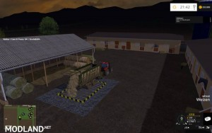Country of Fruits Map v 1.0, 12 photo