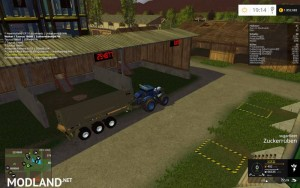 Country of Fruits Map v 1.0, 13 photo