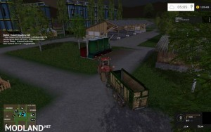Country of Fruits Map v 1.0, 16 photo