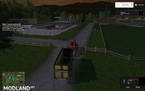Country of Fruits Map v 1.0, 18 photo