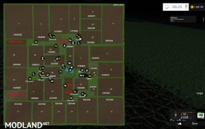 Country of Fruits Map v 1.0, 3 photo