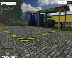Dondiego Map Reloadet v 5.3, 12 photo