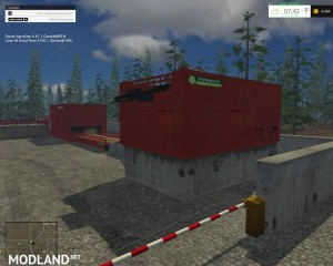 Dondiego Map Reloadet v 5.3, 13 photo