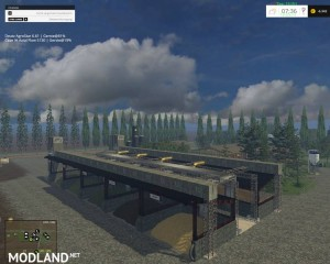Dondiego Map Reloadet v 5.3, 15 photo